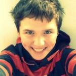 Profilio paveikslėlis (Lukas)