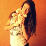 Profilio paveikslėlis (Madyna)