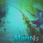 Profilio paveikslėlis (Mantas)
