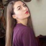Profilio paveikslėlis (Aistė)
